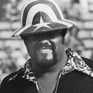 Roosevelt Grier 2 of 3