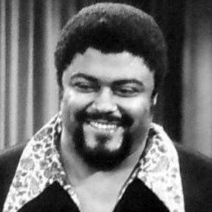 Roosevelt Grier 3 of 3