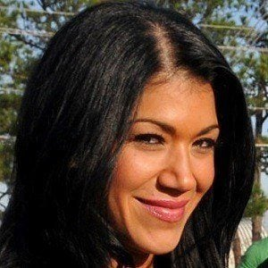 Rosa Mendes 2 of 2