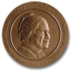 Rosa Parks 3 of 3