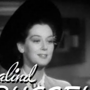 Rosalind Russell 4 of 4