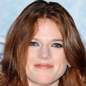Rose Leslie 2 of 8