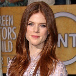 Rose Leslie 4 of 8