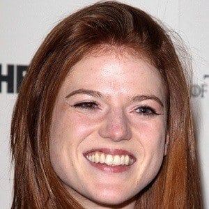 Rose Leslie 5 of 8
