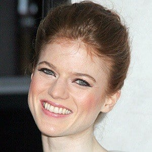 Rose Leslie 6 of 8