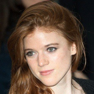 Rose Leslie 7 of 8