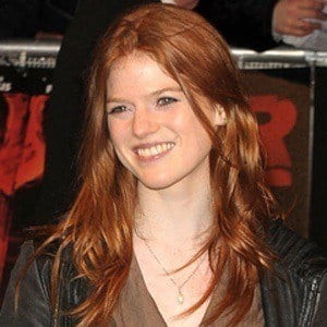 Rose Leslie 8 of 8
