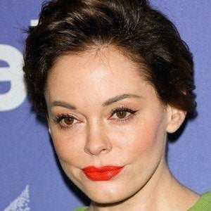 Rose McGowan 5 of 10
