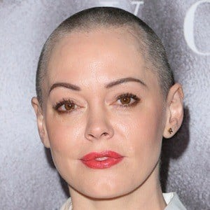 Rose McGowan 6 of 10