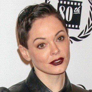 Rose McGowan 7 of 10