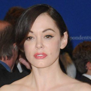 Rose McGowan 8 of 10