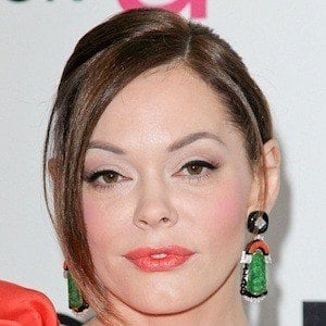 Rose McGowan 10 of 10