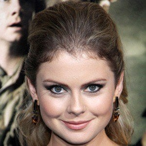 Rose McIver 2 of 8
