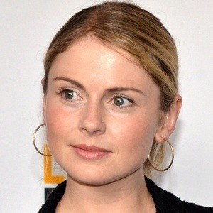 Rose McIver 4 of 8