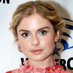 Rose McIver 5 of 8