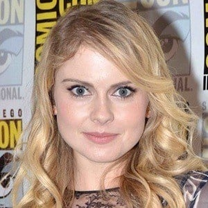 Rose McIver 6 of 8