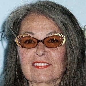 Roseanne Barr 2 of 10