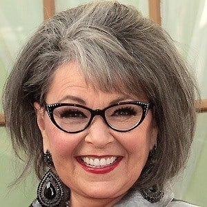Roseanne Barr 3 of 10