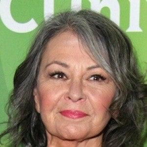 Roseanne Barr 9 of 10