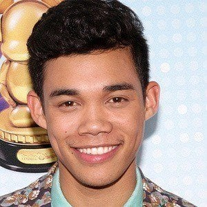 Roshon Fegan 2 of 10