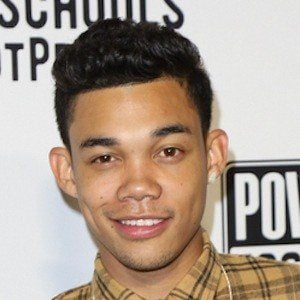 Roshon Fegan 6 of 10
