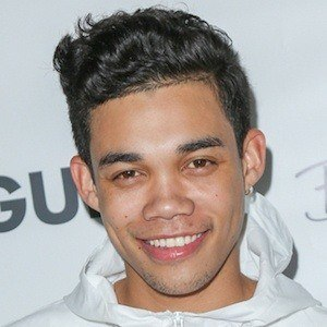 Roshon Fegan 7 of 10