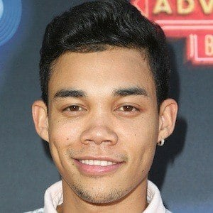 Roshon Fegan 8 of 10