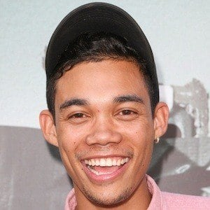 Roshon Fegan 9 of 10