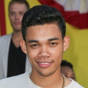 Roshon Fegan 10 of 10