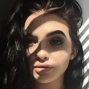 Kelsey Simone 7 of 10