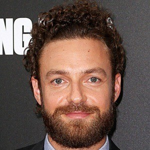 Ross Marquand 2 of 10