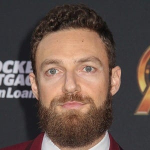Ross Marquand 6 of 10