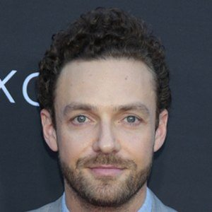 Ross Marquand 9 of 10