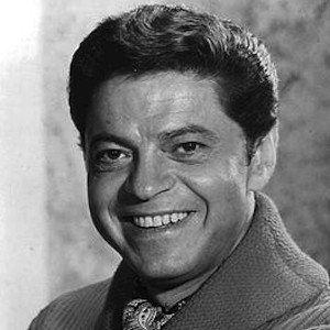 ross martin actor