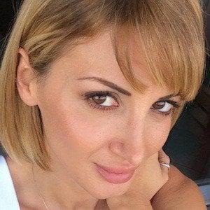 Rosy Maggiulli 2 of 9