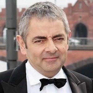 Rowan Atkinson 2 of 7