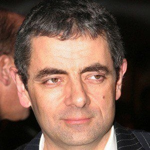 Rowan Atkinson (born 1955) nudes (69 pictures) Is a cute, Twitter, braless