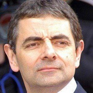 Rowan Atkinson 4 of 7