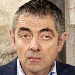 Rowan Atkinson 5 of 7