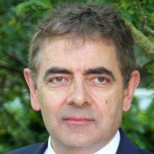 Rowan Atkinson 6 of 7