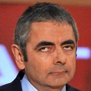 Rowan Atkinson 7 of 7