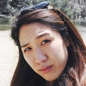 Rowena Tsai 5 of 6