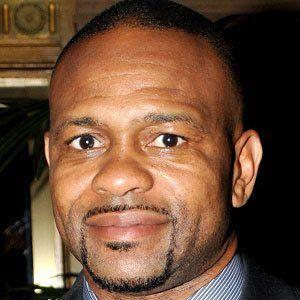 Roy Jones Jr Bio Facts Family Famous Birthdays