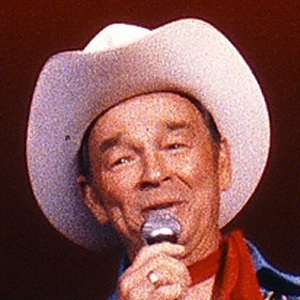 Roy Rogers 3 of 10