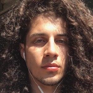 Ruben DeVill 2 of 5