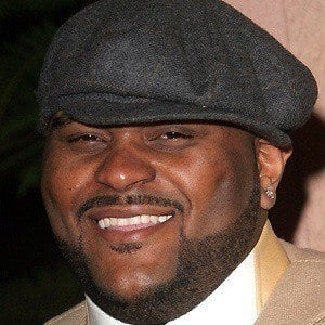 Ruben Studdard 3 of 5