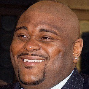 Ruben Studdard 5 of 5
