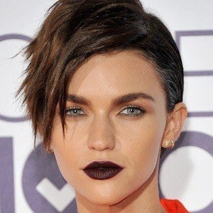 Ruby Rose 5 of 7