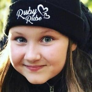 Ruby Rube 7 of 10