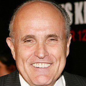 Rudy Giuliani 3 of 5